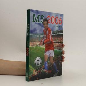 náhled knihy - MS 2006 aneb Hvězdy míří do Německa