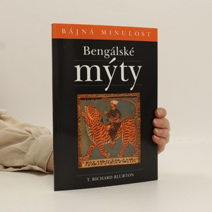 náhled knihy - Bengálské mýty