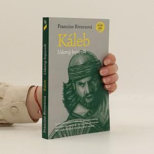 náhled knihy - Káleb – udatný bojovník