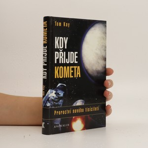 náhled knihy - Kdy přijde kometa