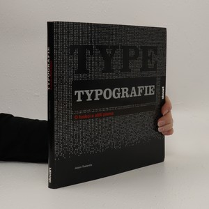 náhled knihy - Typografie : o funkci a užití písma