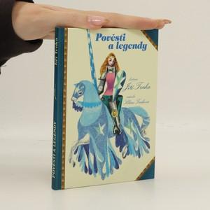 náhled knihy - Pověsti a legendy