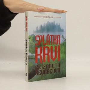 náhled knihy - Splátka krví