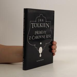náhled knihy - Příběhy z čarovné říše