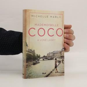 náhled knihy - Mademoiselle Coco a vůně lásky