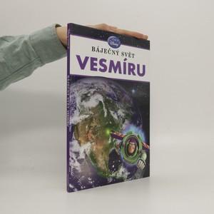 náhled knihy - Báječný svět vesmíru