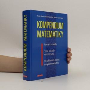 náhled knihy - Kompendium matematiky
