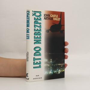 náhled knihy - Let do nebezpečí