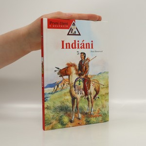 náhled knihy - Indiáni