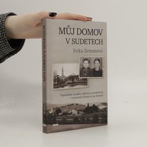 náhled knihy - Můj domov v Sudetech
