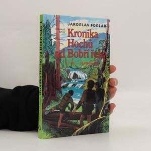 náhled knihy - Kronika Hochů od Bobří řeky. I. díl, Skautský rok