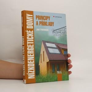 náhled knihy - Nízkoenergetické domy, principy a příklady