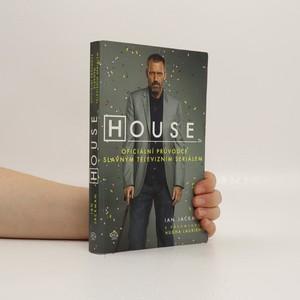 náhled knihy - Dr. House: oficiální průvodce slavným televizním seriálem