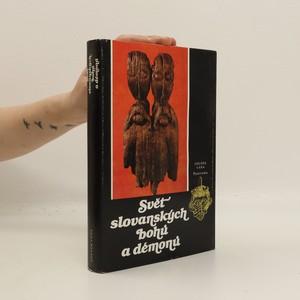 náhled knihy - Svět slovanských bohů a démonů