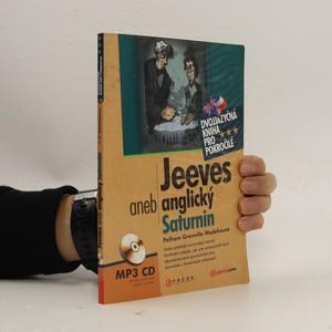 náhled knihy - Jeeves, aneb, anglický Saturnin