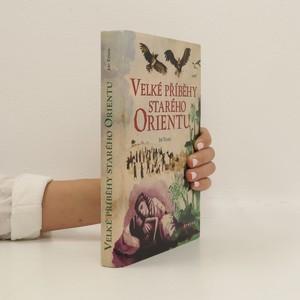 náhled knihy - Velké příběhy starého Orientu