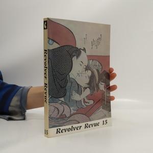 náhled knihy - Revolver Revue 15