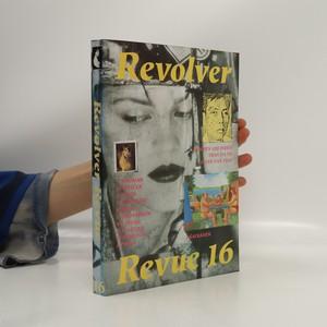 náhled knihy - Revolver Revue 16