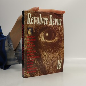 náhled knihy - Revolver Revue 18