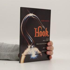 náhled knihy - Hook (česky)