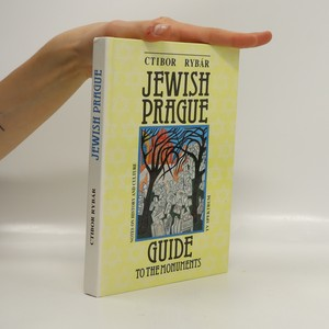 náhled knihy - Jewish Prague