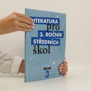 náhled knihy - Literatura pro 3. ročník středních škol