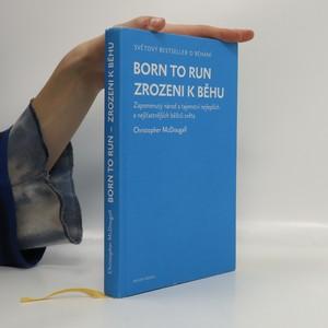 náhled knihy - Born to run. Zrozeni k běhu