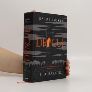 náhled knihy - Dracul