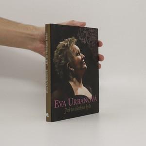 náhled knihy - Eva Urbanová: Jak to všechno bylo