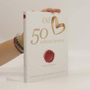 náhled knihy - 50 vzkazů ženám