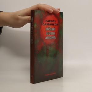 náhled knihy - Učení Dona Juana