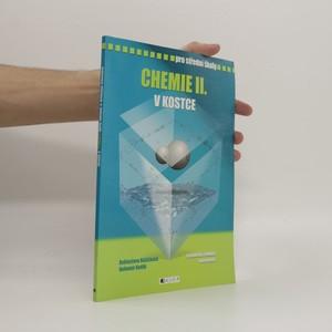 náhled knihy - Chemie II. v kostce