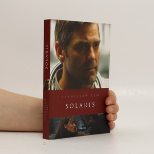 náhled knihy - Solaris