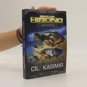 náhled knihy - Cíl: Kasimir