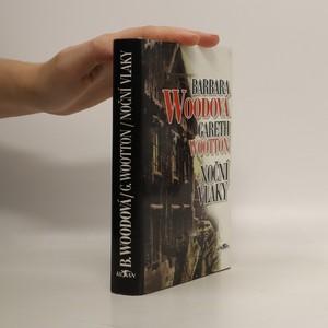 náhled knihy - Noční vlaky