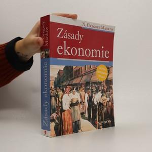 náhled knihy - Zásady ekonomie