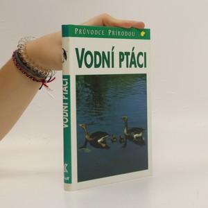 náhled knihy - Vodní ptáci