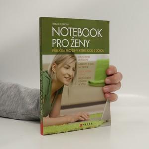 náhled knihy - Notebook pro ženy
