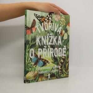 náhled knihy - Tvořivá knížka o přírodě