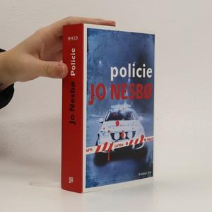 náhled knihy - Policie