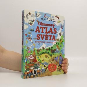 náhled knihy - Obrazový atlas světa