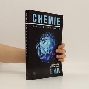 náhled knihy - Chemie pro čtyřletá gymnázia. 1. díl