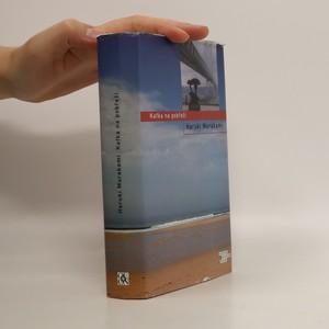 náhled knihy - Kafka na pobřeží