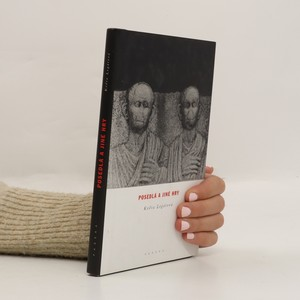 náhled knihy - Posedlá a jiné hry
