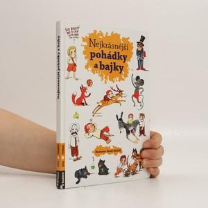 náhled knihy - Nejkrásnější pohádky a bajky