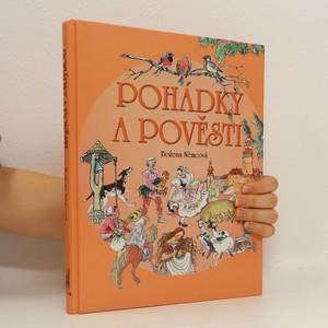náhled knihy - Pohádky a pověsti