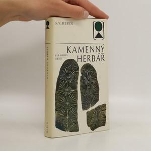 náhled knihy - Kamenný herbář