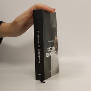 náhled knihy - Neopouštěj mě