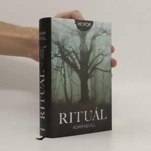 náhled knihy - Rituál