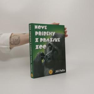 náhled knihy - Nové příběhy z pražské zoo